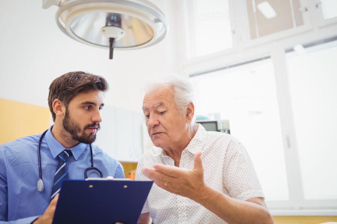Câncer de próstata: sintomas, causas e tratamento