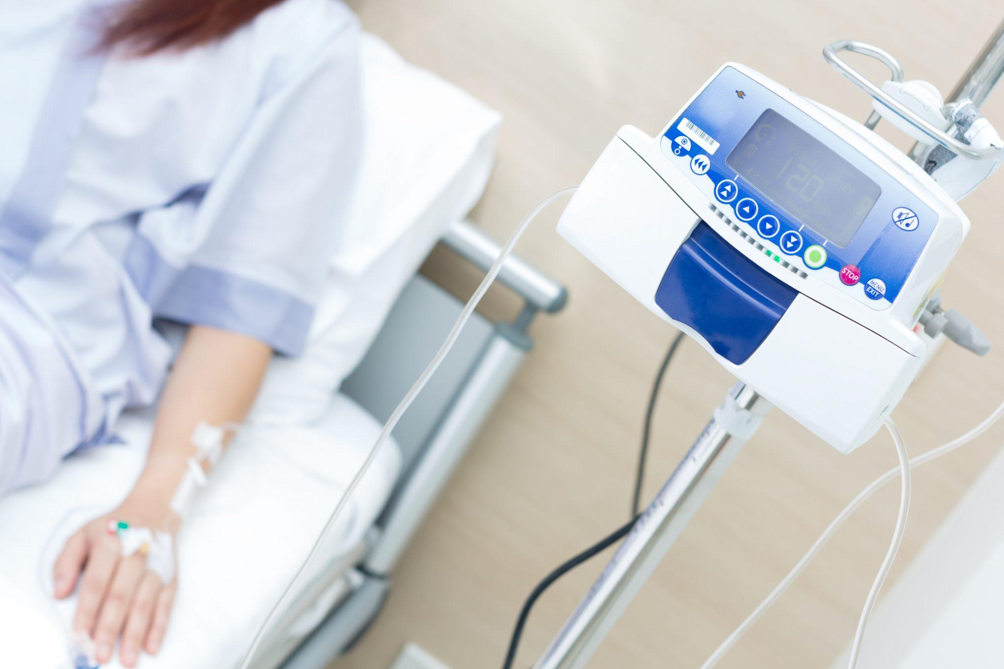 Tudo o que você precisa saber sobre quimioterapia