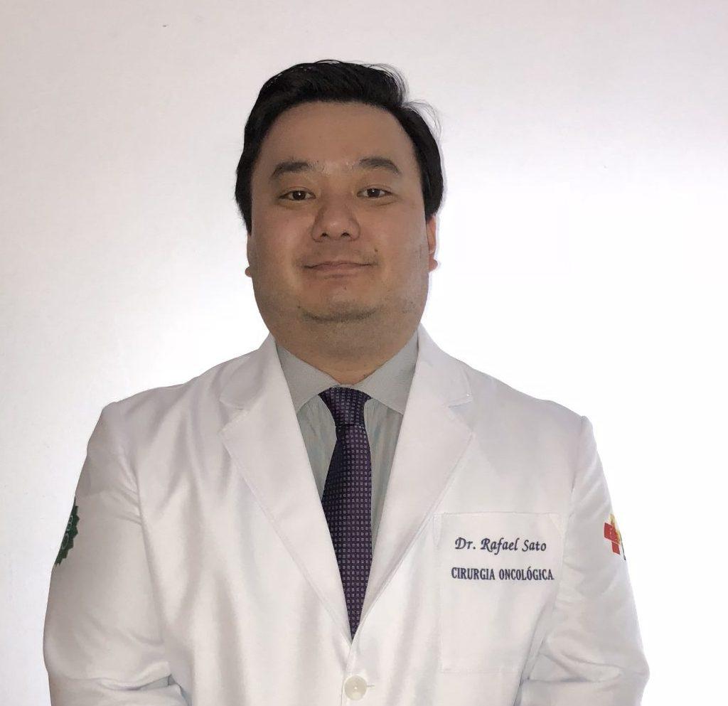 Dr. Rafael Onuki Sato